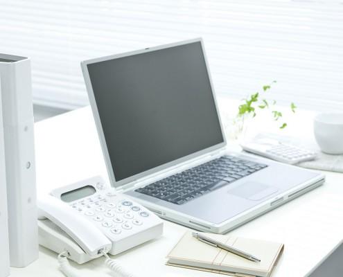bigstock-Office-desk-24442097